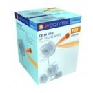 InControl Fresh Start Dry Hygiene Wipes - ECO (InControl Dry Wipes